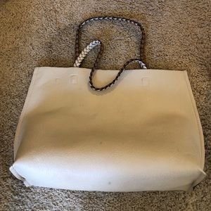 Used BP by Nordstrom large tote